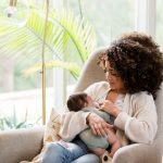 best breastfeeding chairs