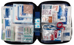 All-Purpose First Aid Baby Kit