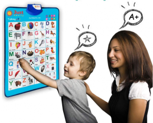Just Smarty Electronic Interactive Toy for Toddler