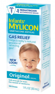 Mylicon Gas Relief Drops for Infants and Babies