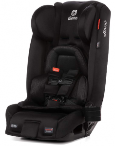 Diono Radian 3RXT, 4-in-1 Convertible Extended Convertible Car Seat
