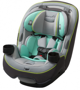 Safety 1st Grow and Go All-in-One Convertible Car Seat